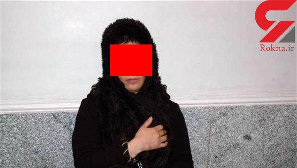 زن مطلقه در سایت دیوار به دام پلید مرد شوم افتاد!