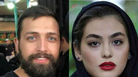 حمله توهین آمیز به ریحانه پارسا / حیا کن!  + عکس