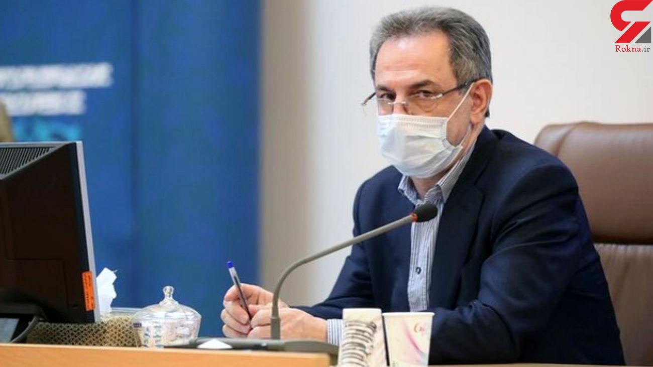 از وضعیت سلامت 3 میلیون تهرانی هیچ اطلاعاتی در دست نیست / استاندار پایتخت اعلام کرد