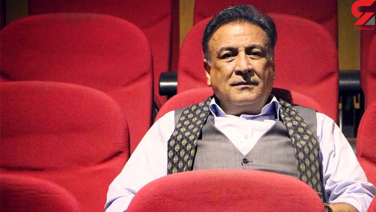 عبدالرضا اکبری در آستانه 70 سالگی