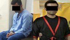 مربی منحرف پسربچه ورزشکار در شیراز کیست؟ + عکس