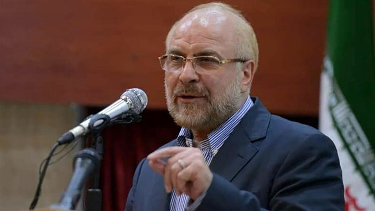 Ghalibaf felicitates election of Raeisi as Iran new president