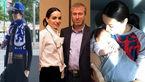 زن زیبایی که با میلیاردر روس صاحب باشگاه چلسی رفت و آمد پنهانی داشت، باردار شد + عکس