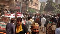 قربانیان سقوط هواپیما در پاکستان به ۹۰ نفر رسید