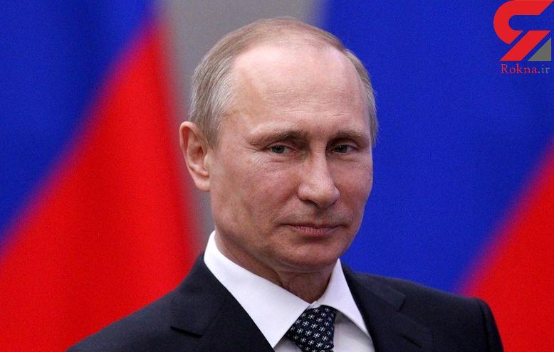 حضور پوتین در مراسم افتتاحیه و دیدار با مقامات کشورهای مختلف