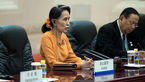 دولت میانمار پیشنهاد آتشبس را رد کرد