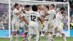 رئال مادرید بدون رونالدو هم گل باران کرد