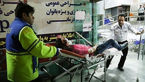 مصدومان چهارشنبه آخر سال آذربایجان شرقی به ۳۶ نفر رسید؛ قطع انگشتان یک نفر در مرند