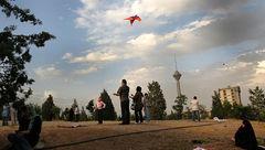 پارک طبیعت پردیسان آماده پذیرایی از شهروندان تهرانی