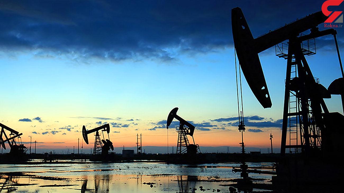 قیمت جهانی نفت امروز جمعه 3 بهمن ماه 99