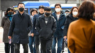 اجباری شدن ماسک در کره جنوبی