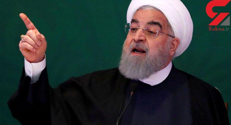 ایران تحریمها را با افتخار میشکند/ اگر ۸ کشور را هم معاف نکنند، نفتمان را میفروشیم