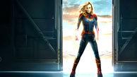 ابر قهرمان زن میتازد/ گیشه ۷۶۰ میلیون دلاری «کاپیتان مارول»+عکس