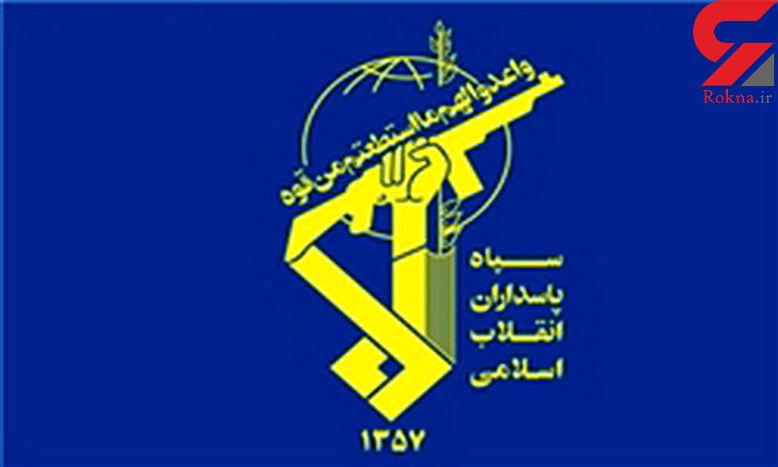 بیانیه مهم سپاه پاسداران درباره تلاقی اربعین سردار سلیمانی با ۲۲ بهمن