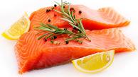 درمان افسردگی با خوردن ماهی