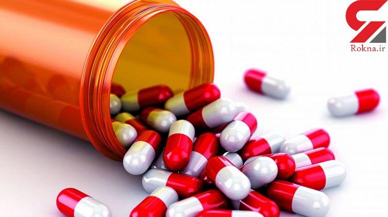 آنتی بیوتیک های خوراکی ریسک ابتلا به سنگ کلیه را بالا می برد