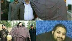 مرد 440 کیلویی می خواهد چاق تر شود! + تصاویر