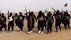 اقدام حیوانی یک داعشی با زن و کودکش+ عکس