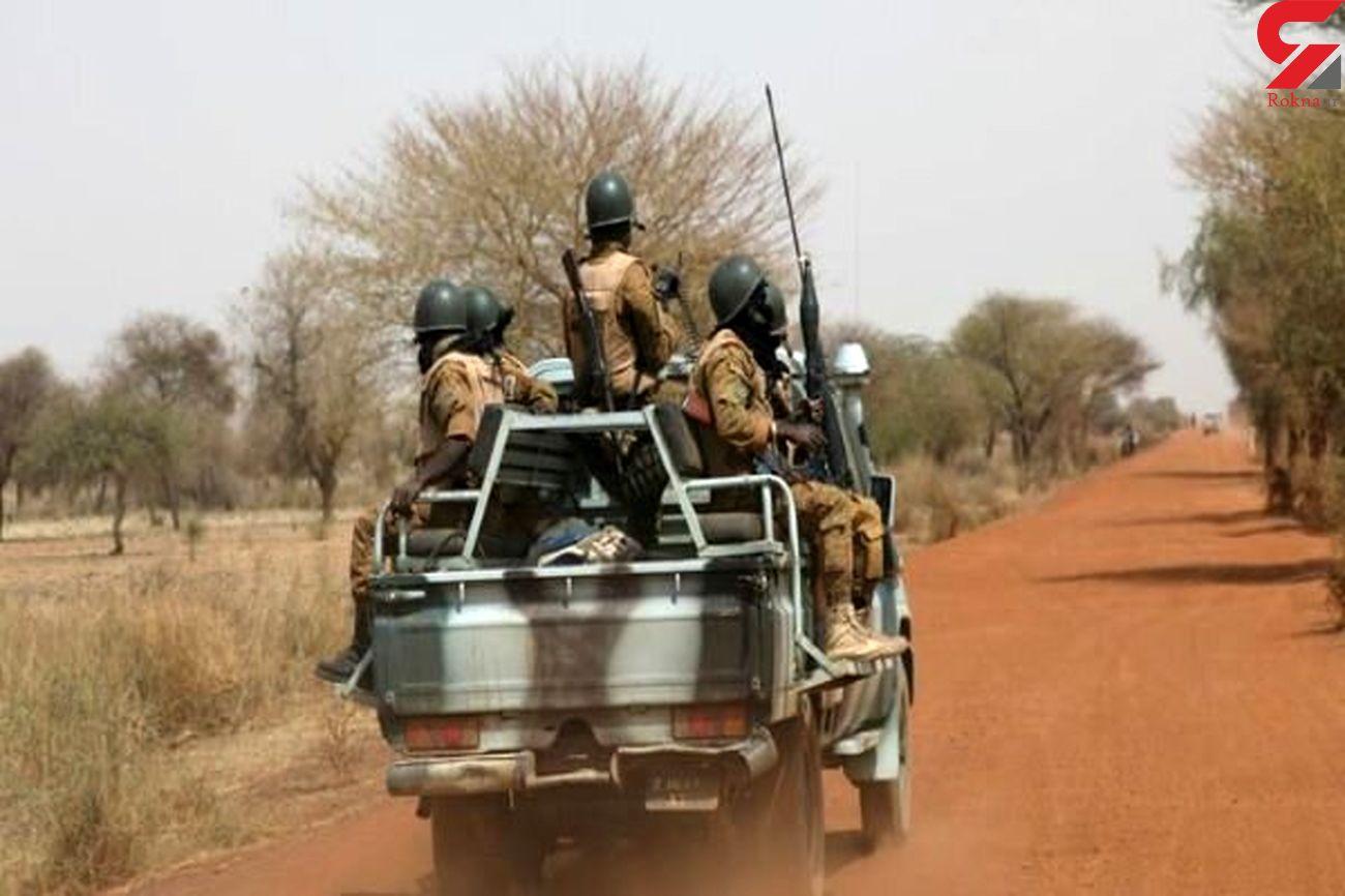 At least 12 killed by Boko Haram terrorists in Burkina Faso