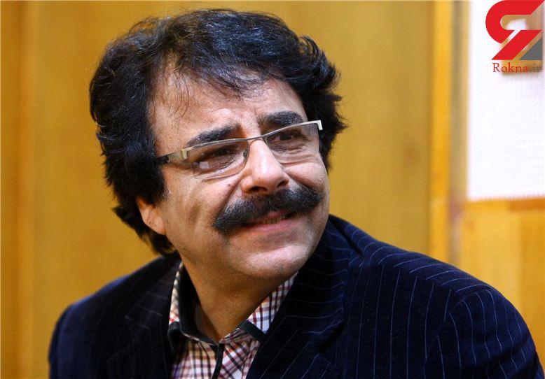 خواننده ایرانی: گریههای دخترم مرا از خودکشی منصرف کرد +عکس