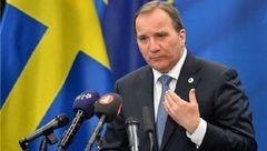 «استفان لوفن» بار دیگر نخست وزیر سوئد شد