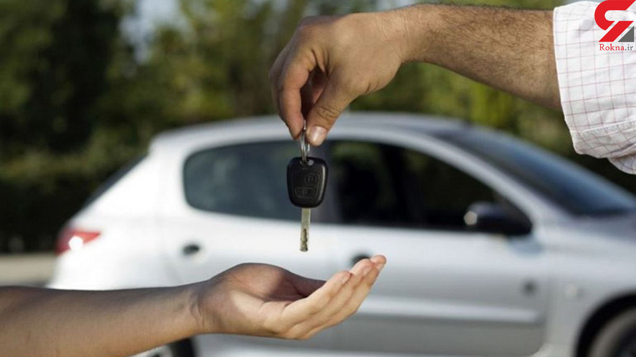 قیمت ماشین های خارجی در بازار کاهش یافت