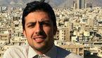 درگذشت یک روزنامهنگار در ۳۴ سالگی پس از دو سال مبارزه با سرطان+عکس