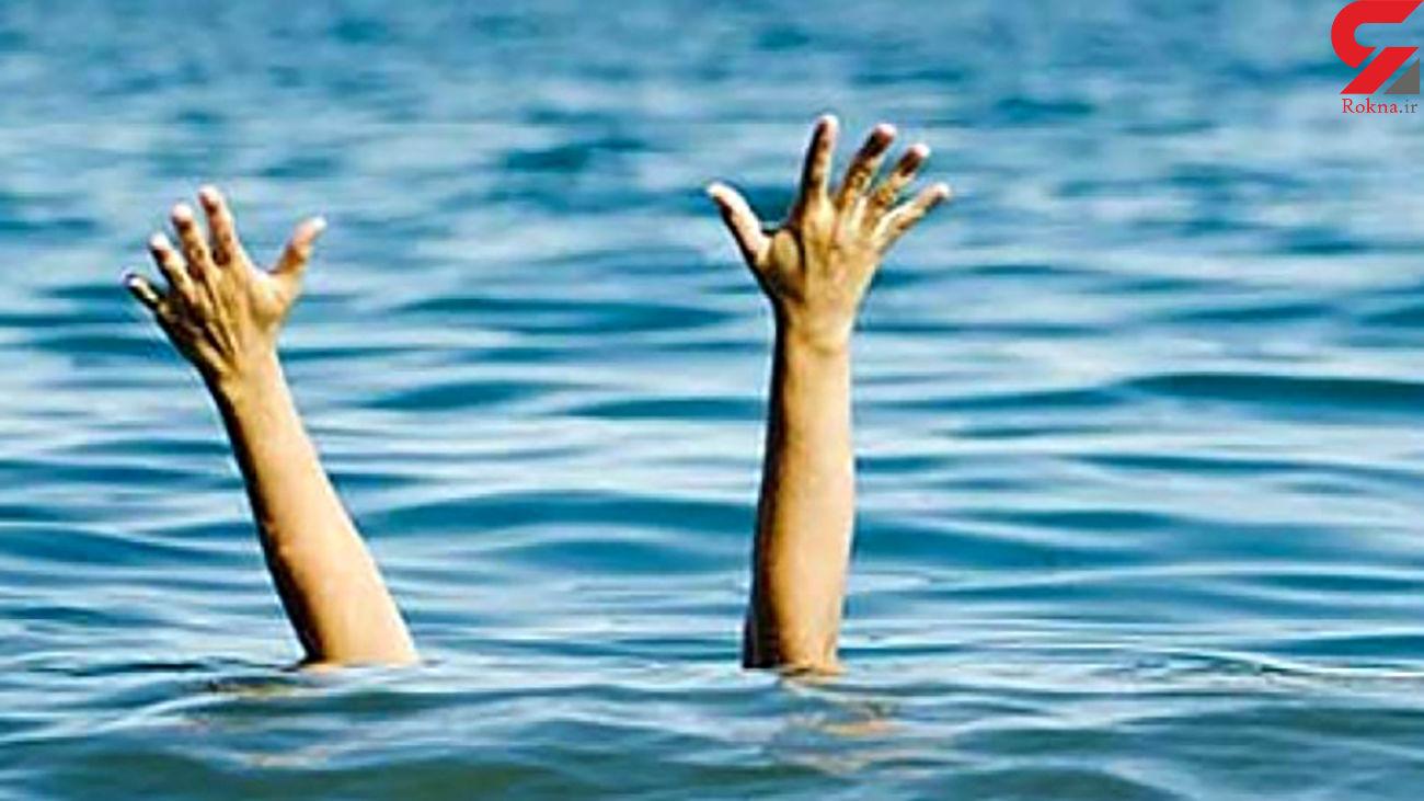 شکافته شدن جمجمه مرد کرمانشاهی در کف رودخانه