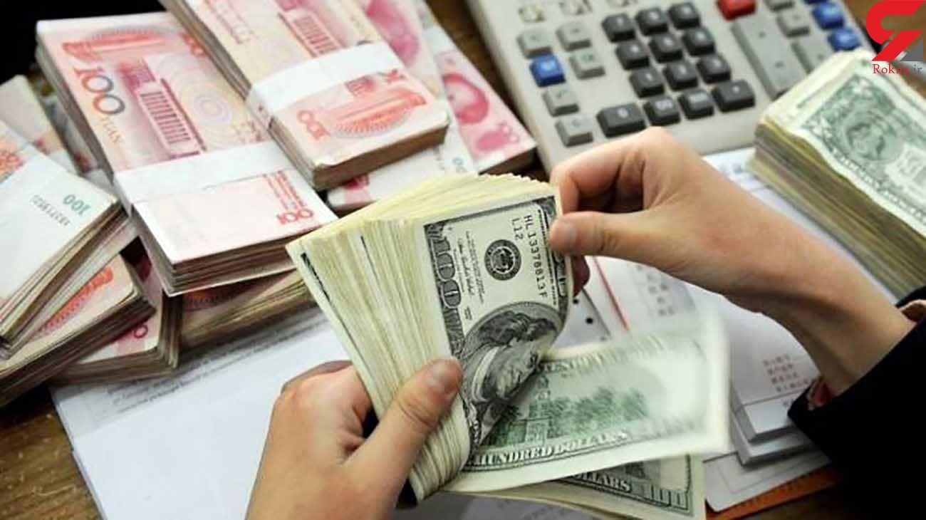 قیمت دلار و قیمت یورو امروز شنبه 8 خرداد + جدول قیمت