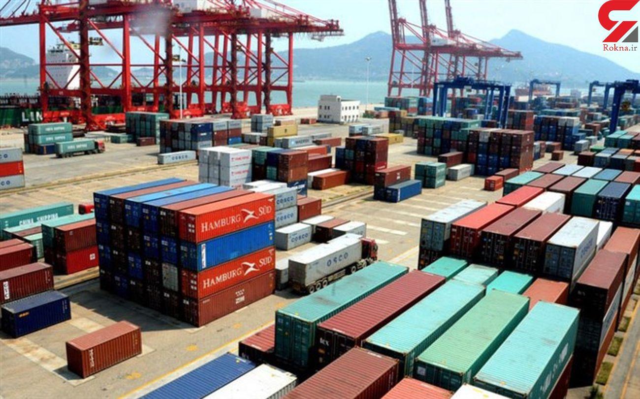 تعاونیهای خراسان رضوی پارسال ۹۳ میلیون دلار کالا صادر کردند