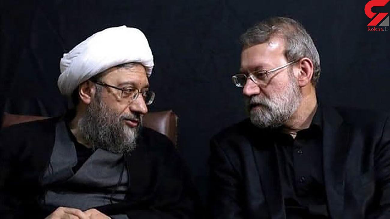 پیشبینی یک اصولگرا از آینده برادران لاریجانی