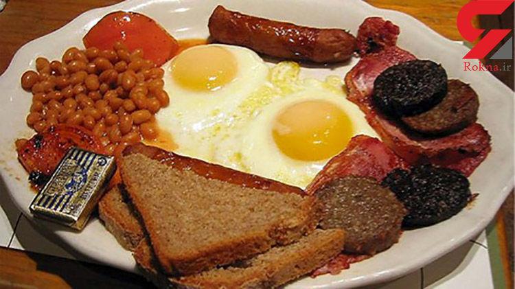 کاهش وزن و افزایش طول عمر با این صبحانه مقوی