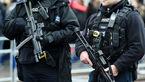 حمله نژادپرستانه به یک جوان سیاهپوست در انگلیس + عکس