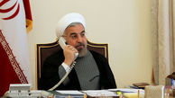 تسلیت روحانی به خانواده شهدای حوادث اخیر پلیس