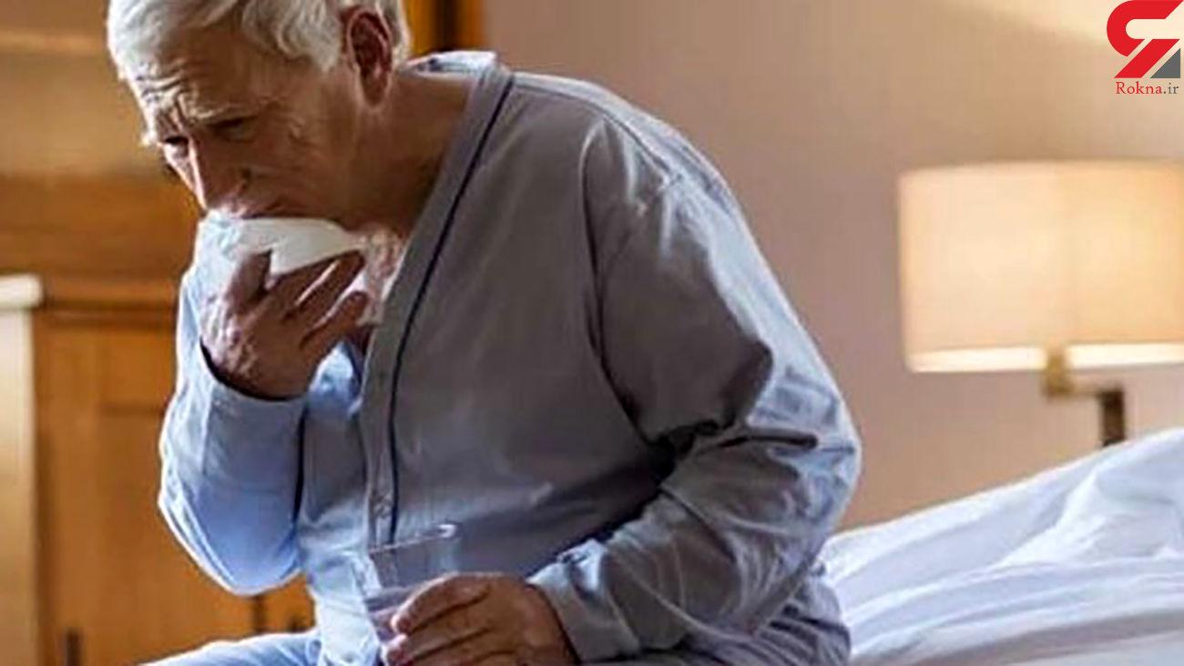 علائم کرونا در پدربزرگ ها و مادربزرگ ها چیست؟
