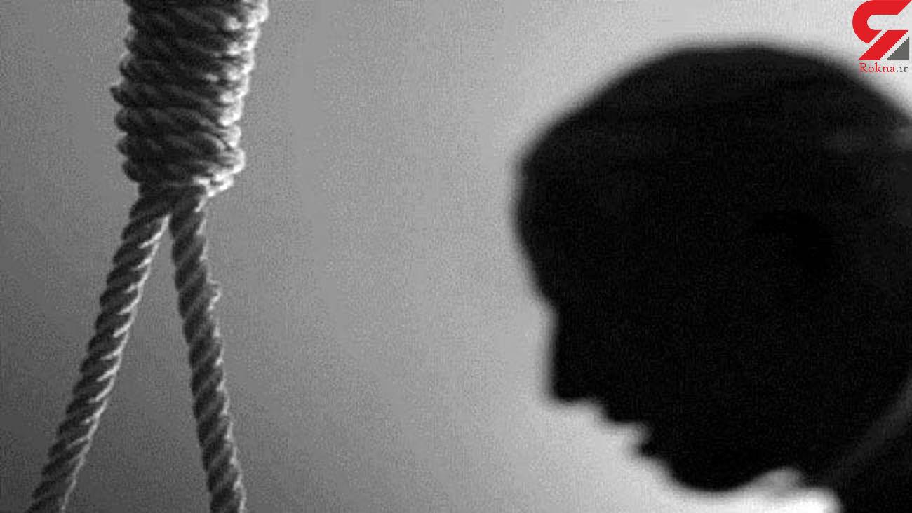 راز حلق آویز خانم مربی تهرانی در باشگاه ورزشی / شوهرش بازداشت شد