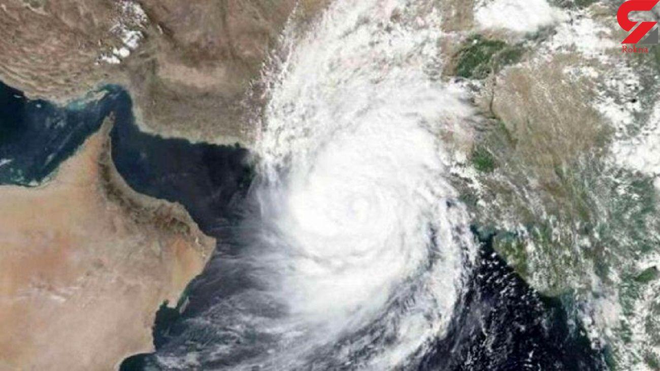 خسارت 2 میلیارد تومانی طوفان شاهین به بناهای تاریخی سیستان و بلوچستان