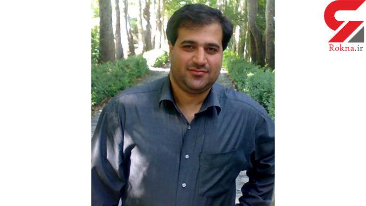 مهدی محمودیان بازداشت شد