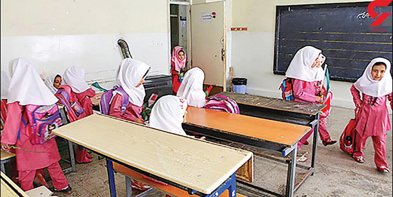 صد هزار دانش آموز بازمانده از تحصیل به کلاس درس باز می گردند