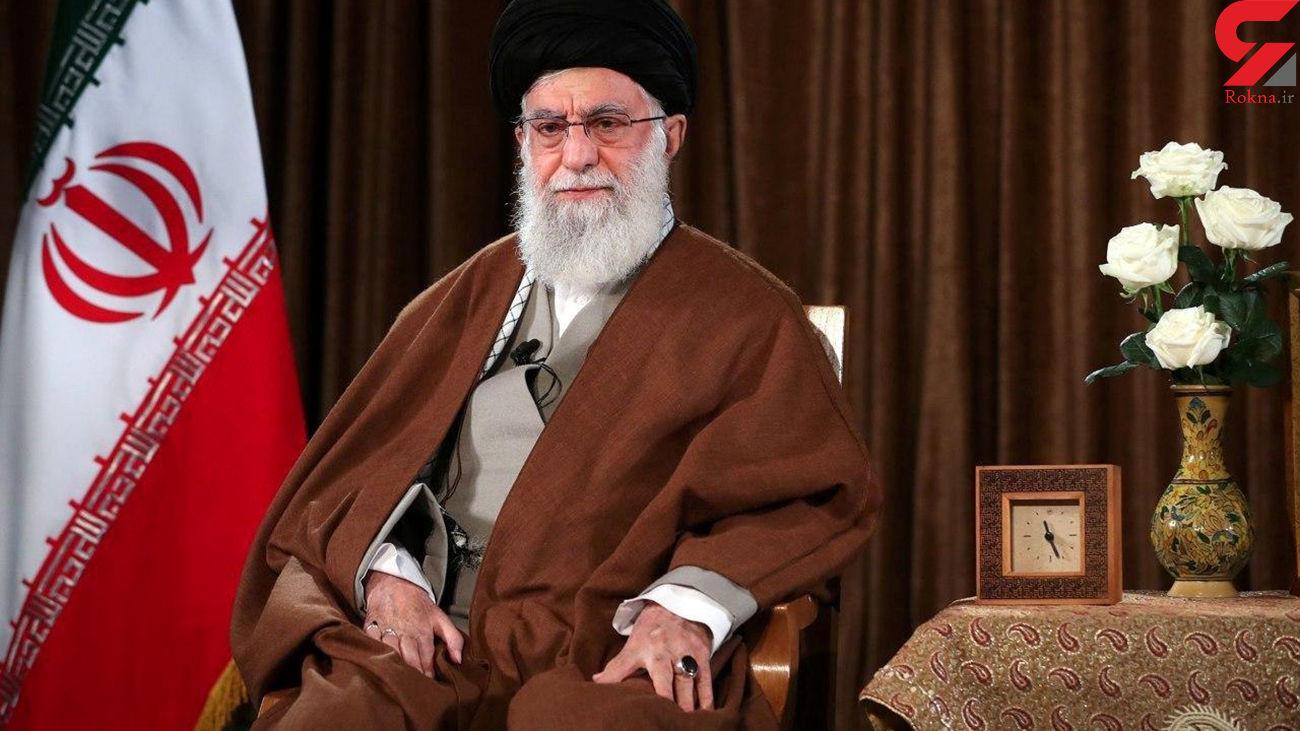 فردا رهبر معظم انقلاب سخنرانی خواهند کرد