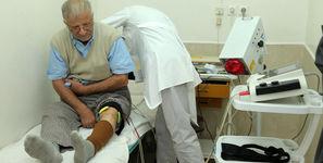 هزینه درمانی بازنشستگان کمتر از 24 ساعت پرداخت می شود