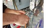 پلمب 11 واحد صنفی متخلف در یزد