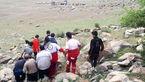 2 کشته و زخمی بر اثر سقوط از ارتفاعات چشمه سهراب