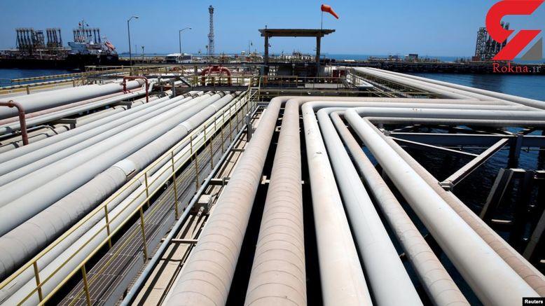حمله به تاسیسات نفتی عربستان بدستور ایران انجام شد! / انصارالله تکذیب کرد+ عکس