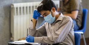 غیبت 36 درصد از داوطلبان کنکور ارشد پزشکی