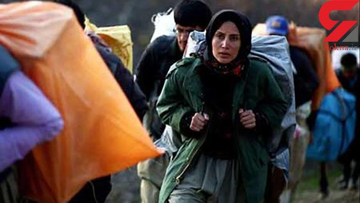 برخورد توهینآمیز اروپاییها با سینماگران ایرانی