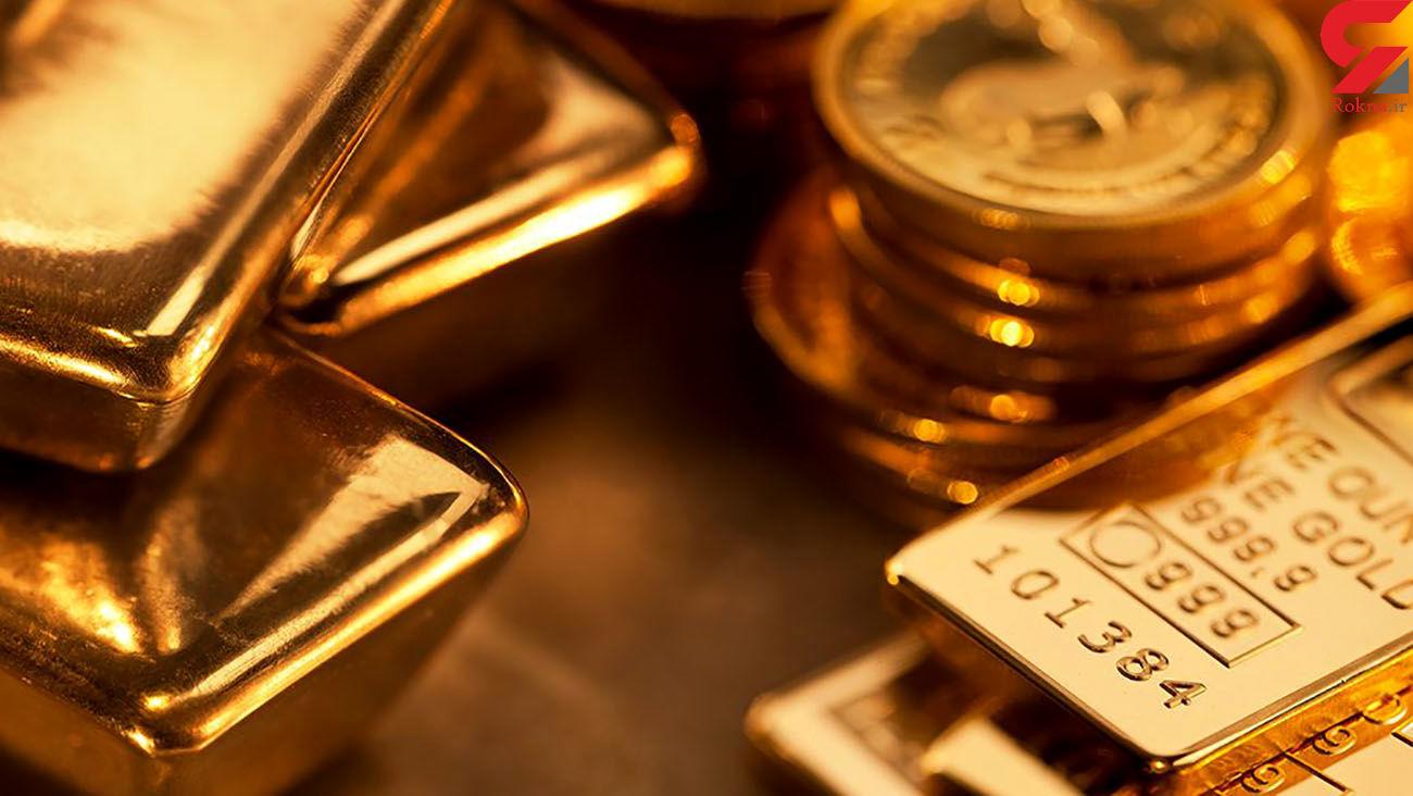 قیمت سکه و طلا امروز پنجشنبه دوم بهمن ماه 99 + جدول