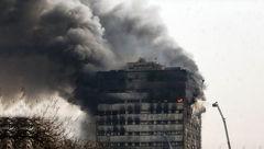 رهاشدگی 21 هزار ساختمان پرخطر پایتخت