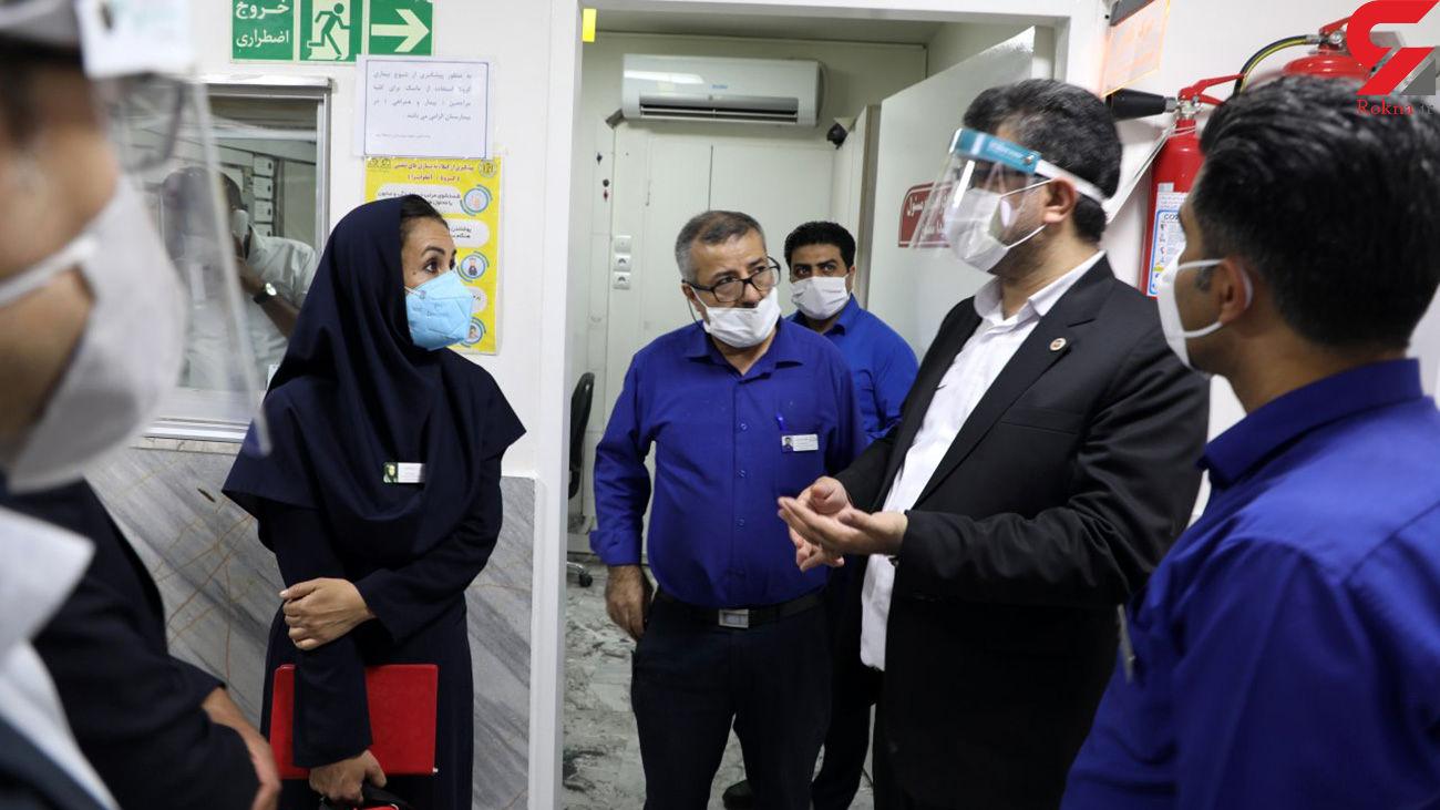 گام های عملیاتی و مستمر آتش نشانی مشهد در راستای امنیت و سلامت شهروندان