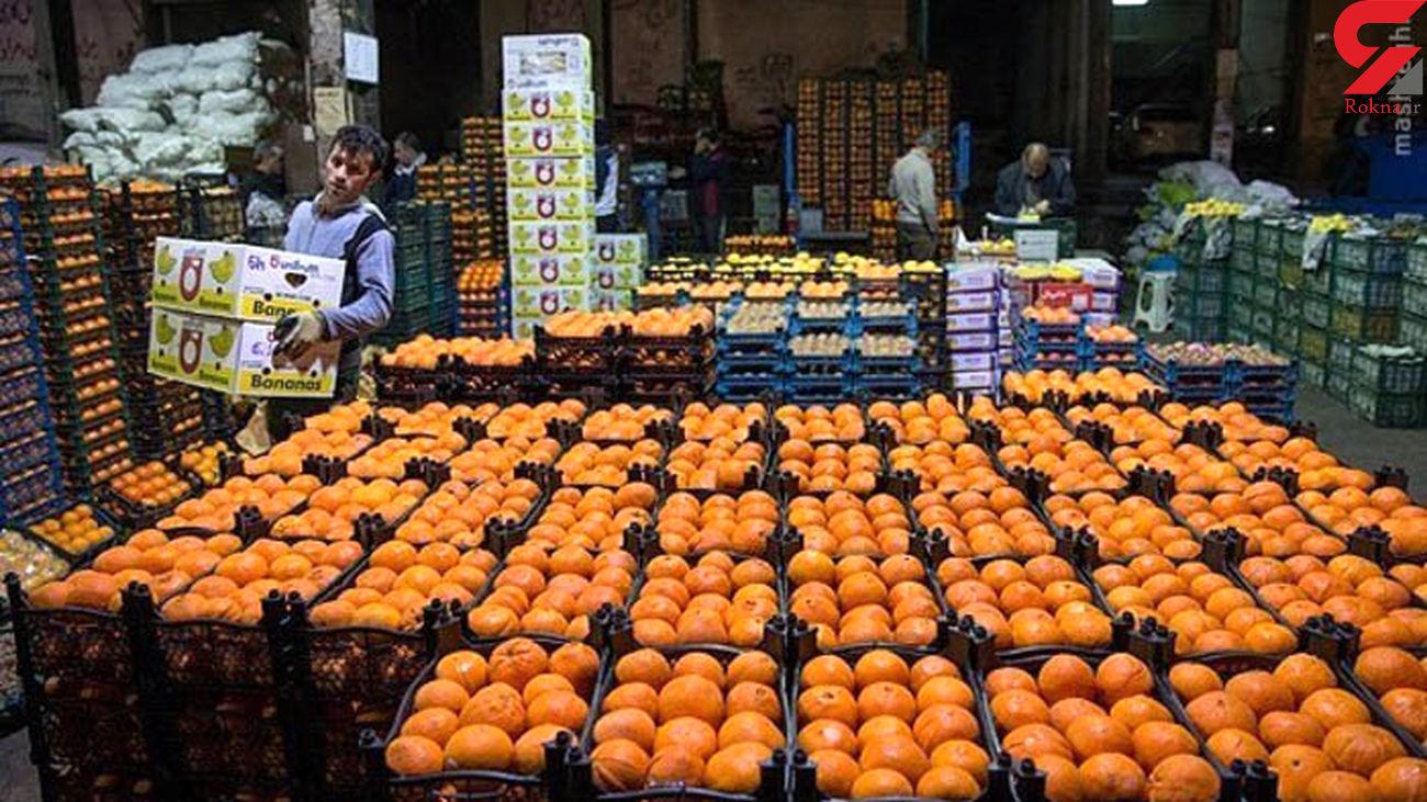 بازار سیاه پرتقال و نارنگی به دست دلالان راه افتاد + جدول